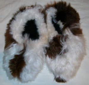 Slippers XS