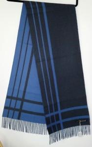 alpaca scarves plaid reversible 2