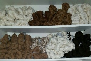 Royal Baby Alpaca and Baby Alpaca Yarns