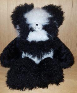 alpaca teddy bear panda